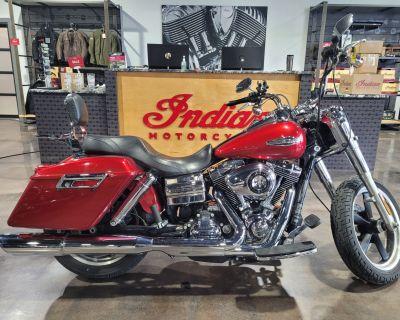 2012 Harley-Davidson Dyna Switchback Cruiser Wilmington, DE