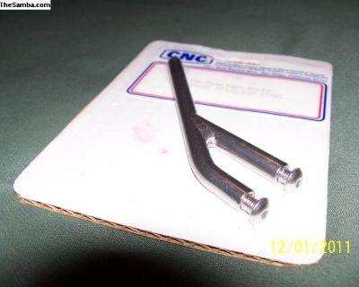 Cnc Stainless Steel (y) Bracket
