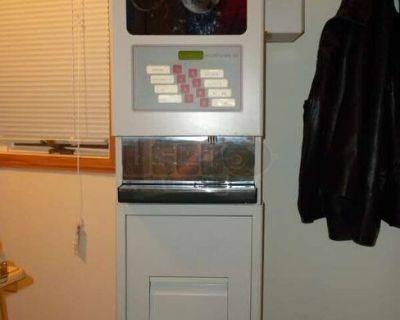 ABS Elite 85 Italian Gourmet Coffee Vending Machines