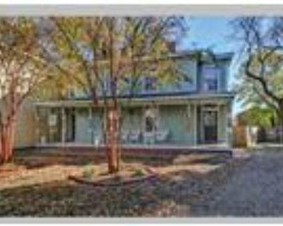 Reduced Price on this Historic Turn Key Home, Petersburg, VA