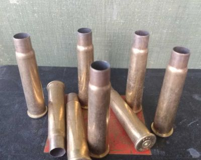 Once fired brass for sale