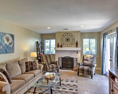 766224: Private 3BR Home w/ Fire Pit by Old Town! - La Quinta Cove