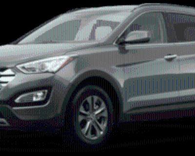 2014 Hyundai Santa Fe Sport Base