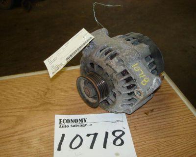 Chevrolet S10/s15/sonoma Alternator 6-262 (4.3l) 01 02 03