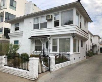 5723 La Mirada Avenue #4, Los Angeles, CA 90038 2 Bedroom Apartment