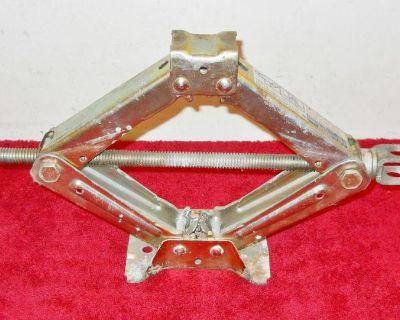 Honda Civic Si Accord Acura Integra Ls Gsr Type R Jdm Usdm Orig Oem Scissor Jack