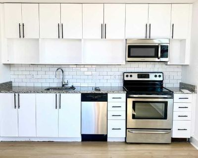Renovated Downtown 2 Bedroom