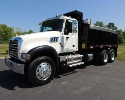 Dump truck financing - Simple application - (All credit types)