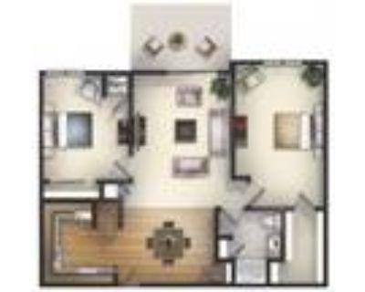 Highlands at Riverwalk Apartments 55+ - 2 Bedroom, 1 Bath