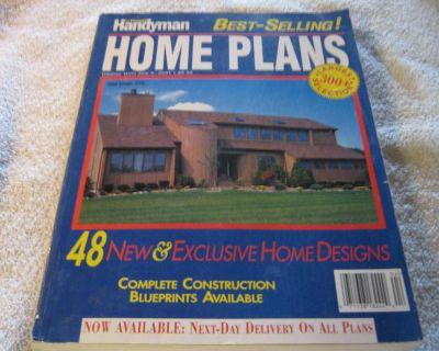 The Family Handyman HOME PLANS