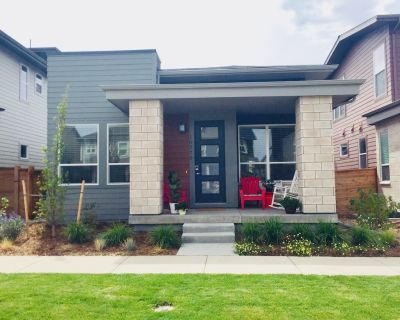 2018 Build 2400 sq ft Modern Ranch with Finished Basement - Northfield