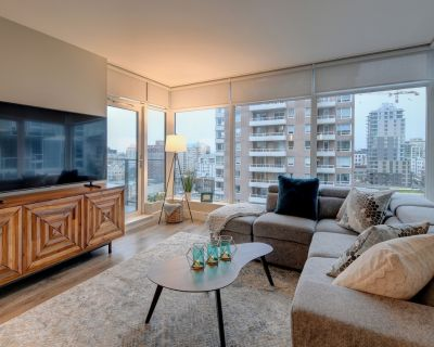 Brand New Stunning 2BR/2BA Family Friendly, Perfect Location! - Harris Green