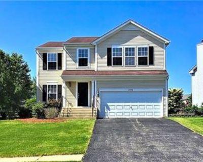 379 Stone Hollow Dr, Poplar Grove, IL 61065 3 Bedroom House