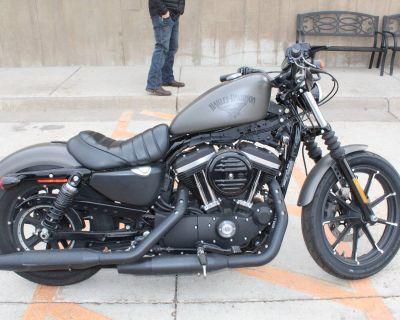 2018 Harley-Davidson Iron 883 Cruiser Colorado Springs, CO