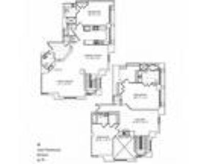 Palisades of Bethesda - 3 Bedroom 3.5 Bathroom Duplex Penthouse