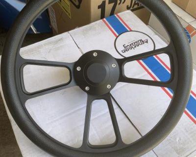 VW Steering Wheel (60-73)