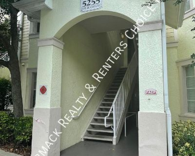 Townhouse Rental - 5255 Cane Island Loop