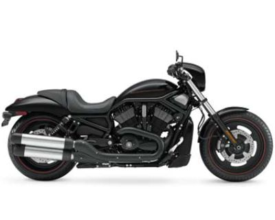 2008 Harley-Davidson Night Rod Special Cruiser Colorado Springs, CO