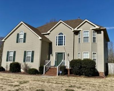 422 Etheridge Rd, Chesapeake, VA 23322 4 Bedroom House