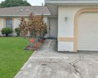1626 Sw Santa Barbara Pl #1626, Cape Coral, FL 33991 3 Bedroom Apartment