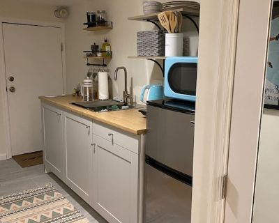 Private, Clean, Studio Near Petworth Metro - Park View