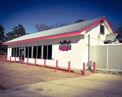 Fmr. Benton Restaurant