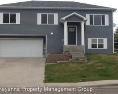 4420 Sullivan St, Cheyenne, WY 82009 4 Bedroom House