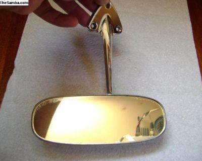 Bug Interior Rear View Mirror 113 857 511 c