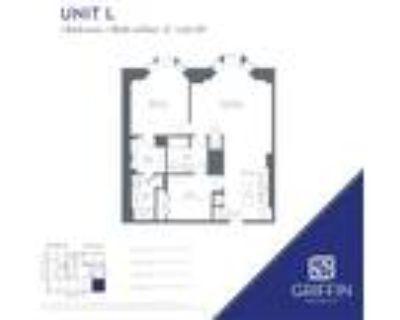 THE GRIFFIN CENTER CITY - L 1 Bedroom 1 Bath/Den