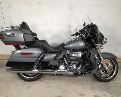 2021 Harley-Davidson Ultra Limited Tour San Francisco, CA