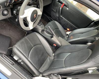 997.2 Partout - seats / wheels / exhaust