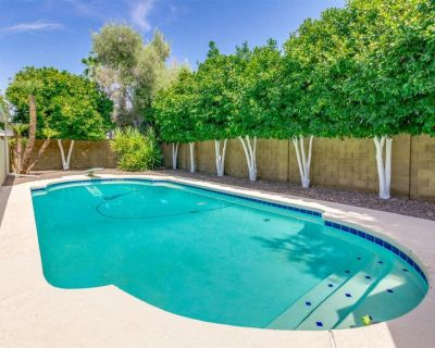New Listing w/ Longer Stay Discounts! Newly Furnished Home w/ Pool Heater and Fruit Trees! - Clearview