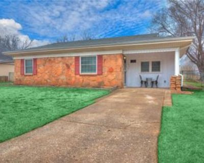 1445 Mallard Dr, Del City, OK 73115 2 Bedroom House