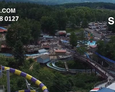 The Country Place Resort Home of Zoom Flume Water Park - East Durham
