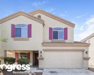 11963 W Dos Rios Dr, Phoenix, AZ 85373 4 Bedroom House