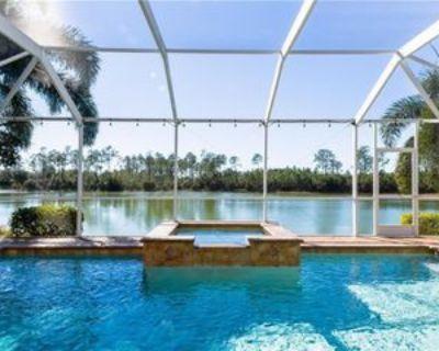 3573 Malagrotta Cir, North Fort Myers, FL 33909 4 Bedroom House