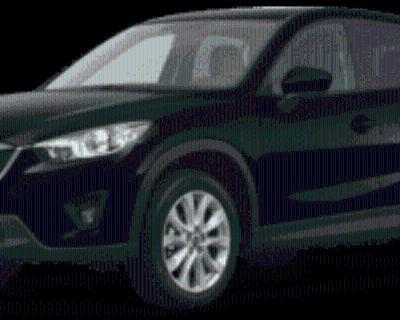 2013 Mazda CX-5 Touring AWD Automatic