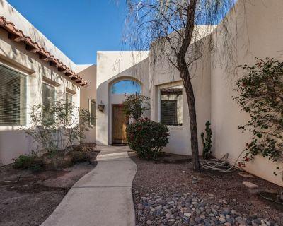 Palm Desert Santa Fe - 3 Bed 2 Bath Home - Indian Wells