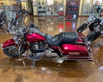 1998 Harley-Davidson ROAD KING Motor Bikes Winchester, VA