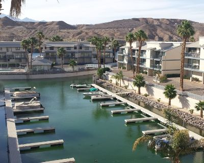 Snowbird Retreat Bullhead City, AZ. 2Bd 2Bth Condo Fully Furnished River View - Bullhead City