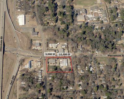 Distribution Warehouse for Sale near I-49