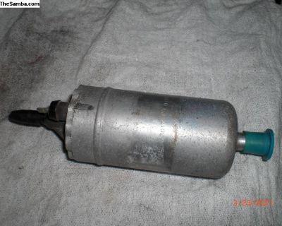 F I Fuel Pump