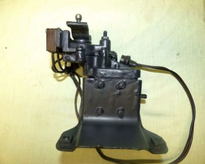 1965 Buick Riviera & Riviera Gs Clamshell Headlight Headlamp Door Motor