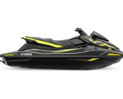 2022 Yamaha WaveRunner VX Deluxe with Audio
