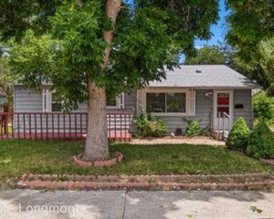438 Sunnyside Ln, Longmont, CO 80504 3 Bedroom House