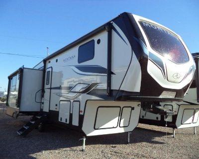 2022 Keystone Rv Montana High Country 281CK
