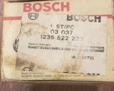 nos Bosch 03037 distributor cap