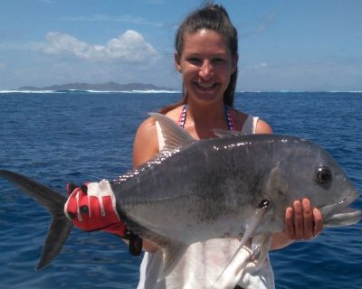 Louisiana's Exceptional Fishing Charter Services