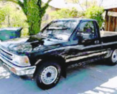 TOYOTA 1991 TRUCK Amazing showroom condition, garage kept. 1-owner 79k original miles,...