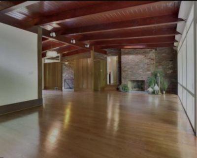 Light Filled Urban Studio, Falls Church, VA